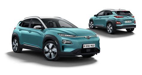 Hyundai Electric Car -hyundai Kona Electric Car Review