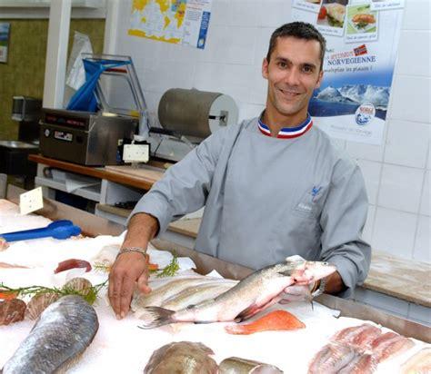 187 le lyonnais c 233 dric bejaoui mof poissonnier 2011 meilleur ouvrier de lyon saveurs