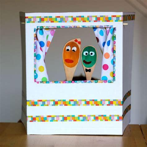 diy puppet theater puppets diy puppet theater wooden