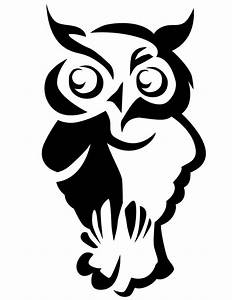 Owl - Free Printable Coloring Pages | Halloween ...