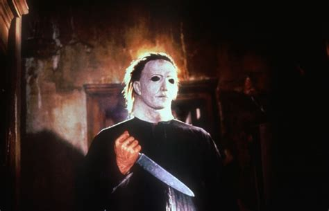 Cast Of Halloween 5 by Halloween 5 The Revenge Of Michael Myers Usa 1989