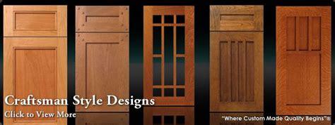 Cabinet Refacing Supplies Ta by Prairie Style Cabinet Door Styles Walzcraft Custom
