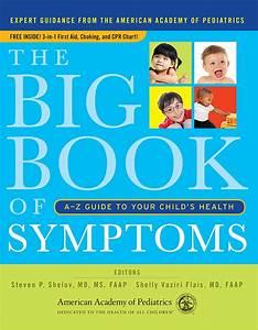 The Big Book Of Symptoms  A