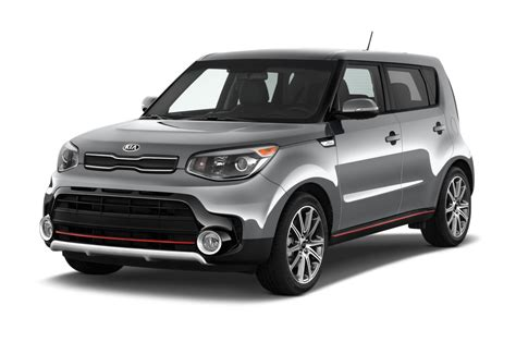 Kia Souls by 2018 Kia Soul Reviews And Rating Motor Trend