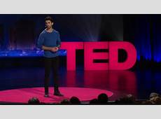 TED Talk by Justin Baldoni Why I'm Done Trying to Be