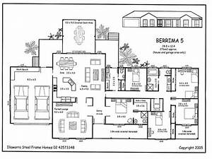 Simple 5 bedroom house plans 5 bedroom house plans 5 for Simple house plan with 5 bedrooms