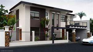 3 Story Apartment Design Philippines