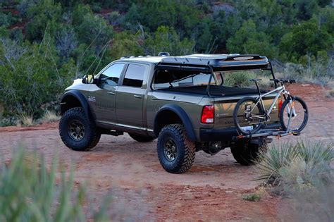 Featured Vehicle: American Expedition Vehicles Ram