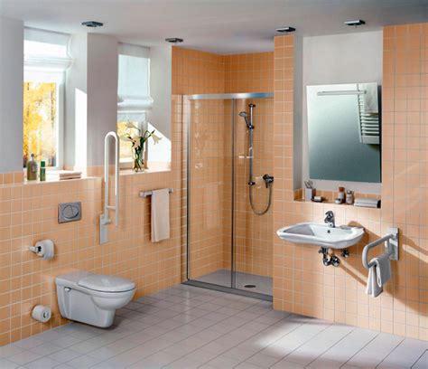 höhe handlauf din 18040 barrierefreiheit im bad was gilt es zu beachten und