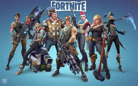 Despite Inclusive Design Fortnite Gamers Victim To