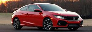 What is the 2017 Honda Civic Si?