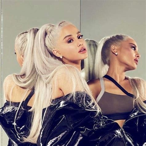 Ariana Grande's new single might be called 'No Tears Left ...