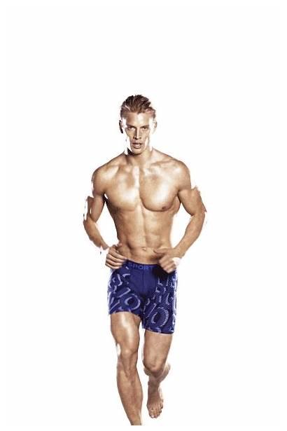 Thor Underwear Borg Guys Run Muscle Bjoern