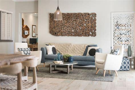 belle maison moderne interieur salon