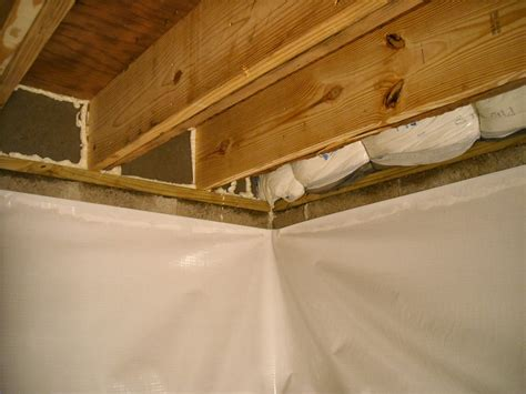 indiana crawlspace repair and waterproofing sill plate repair indiana
