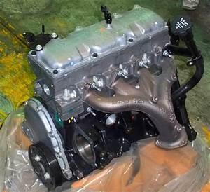 88984244 Motor Chevrolet S10 Sonoma 2 2l 1998 A 2001