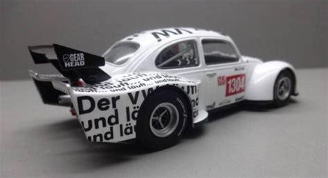 Idee + Spiel Limited Edition Group 5 Volkswagen Type 1