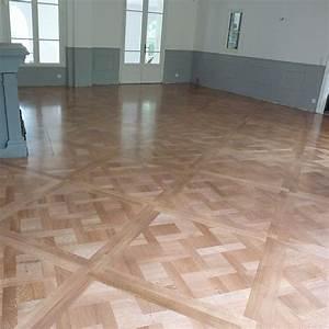 Versailles flooring tiles for Parquet paris 12