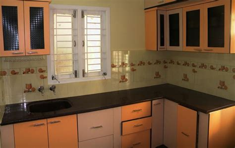 simple kitchen decorating ideas simple kitchen design for middle class family home