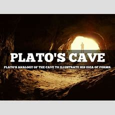 Plato's Cave  Haiku Deck By Kelly Walsh