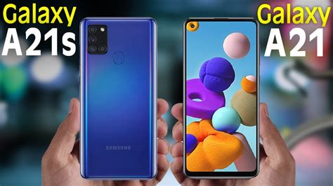 Samsung is best known for its big, powerful, and obscenely expensive phones. Samsung Galaxy A21s vs Samsung A21 Comparison🔥🔥 - YouTube