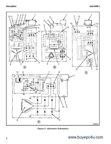 Hyster Forklift Wiring Diagram Somurich