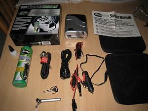Kit Anti Crevaison : fournisseur kit anti crevaison ~ Voncanada.com Idées de Décoration