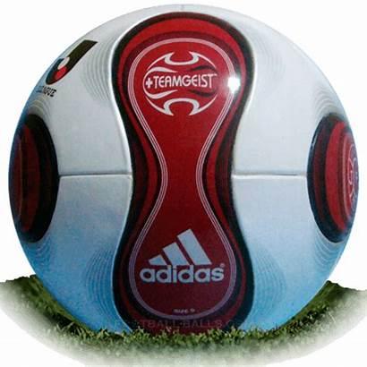 Adidas Teamgeist Ball League 2007 Balls Match
