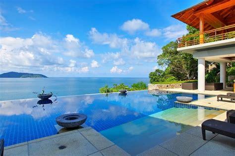 Die Schönsten Swimming Pools Der Welt