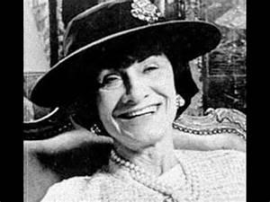 Coco Chanel Bilder : coco chanel bilder youtube ~ Cokemachineaccidents.com Haus und Dekorationen