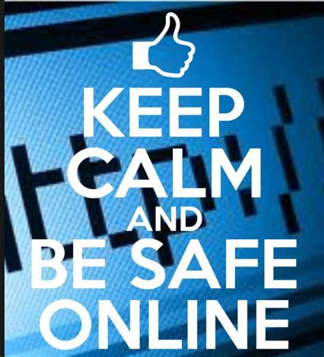 Keep Yourself Safe Online Social Media Browser History