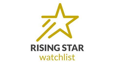 Rising Star Watchlist Followthemoney.com