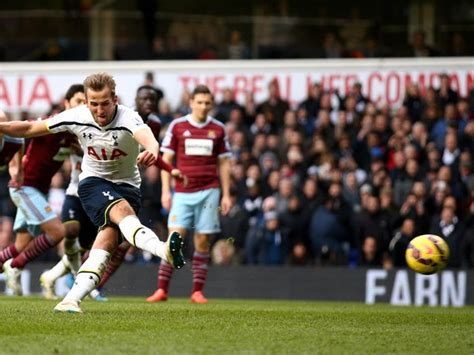Result: Harry Kane earns Tottenham Hotspur a point with ...
