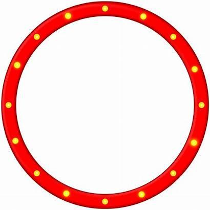 Round Border Frame Clip Clipart Yopriceville Decorative