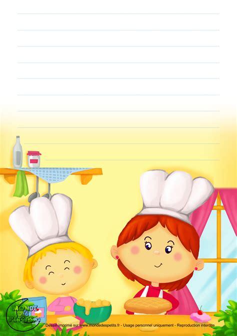 cuisine du monde monde des petits papier à lettre
