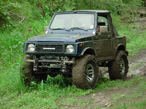 Suzuki Samurai Reliability by Suzuki Samurai Price Modifications Pictures Moibibiki