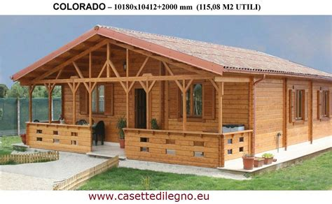 casa in legno casa in legno colorado 44 casette in legno di qualit 224 in