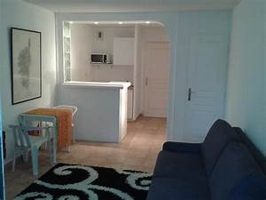 location etudiant studio meuble 25 m2 sur toulon ideal With location chambre d tudiant paris