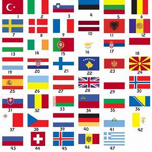 countries capitals flags ohmy