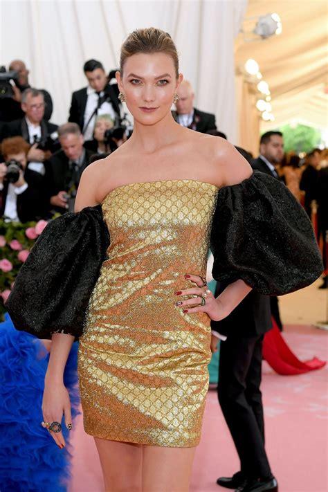 Karlie Kloss Met Gala New York