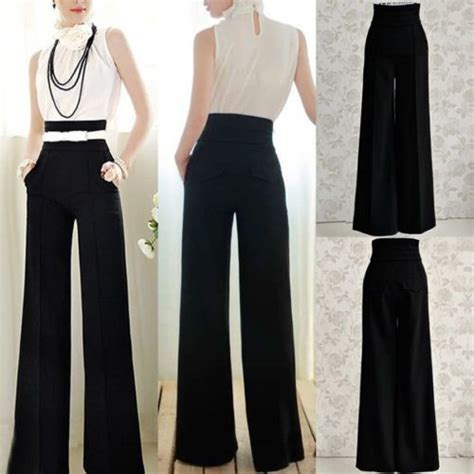 Formal outfit | My Style | Pinterest | Palazzo trousers Palazzo and Wide legs