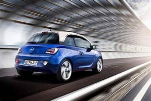 Opel Micra : opel adam 1 4 ecoflex 2012 vs nissan micra 1 2 80 2013 ~ Gottalentnigeria.com Avis de Voitures