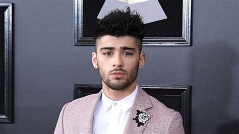 ZAYN drops his version of the classic Aladdin song 'A