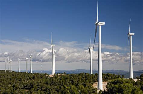 О преимуществах и недостатках ветроэлектростанций . Статья в журнале Молодой ученый