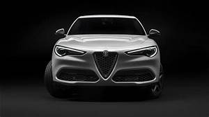 Alfa Romeo Stelvio Ti 2019 5K Wallpapers HD Wallpapers