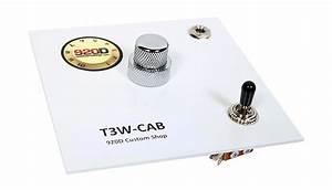 920d Custom T3w