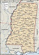 Mississippi: cities -- Kids Encyclopedia | Children's ...