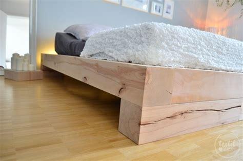 schlafzimmer bett selber bauen einmal neues schlafzimmer bitte unser familienbett