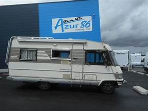 Vente Camping Car : hymer b 594 occasion de 1994 citroen camping car en vente migne auxances vienne 86 ~ Medecine-chirurgie-esthetiques.com Avis de Voitures