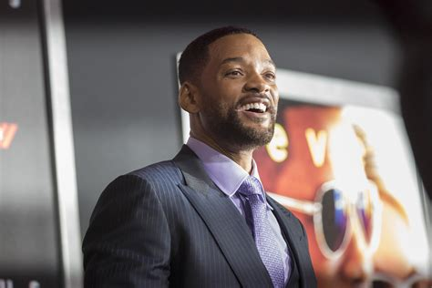 Former Scientology Senior Executive: 'Will Smith Is Not A ...